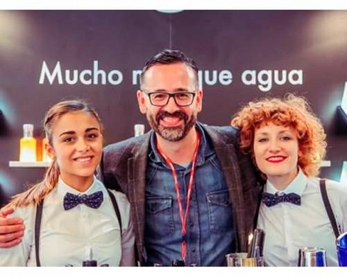 Madrid Fusión 2016 - Solán de Cabras