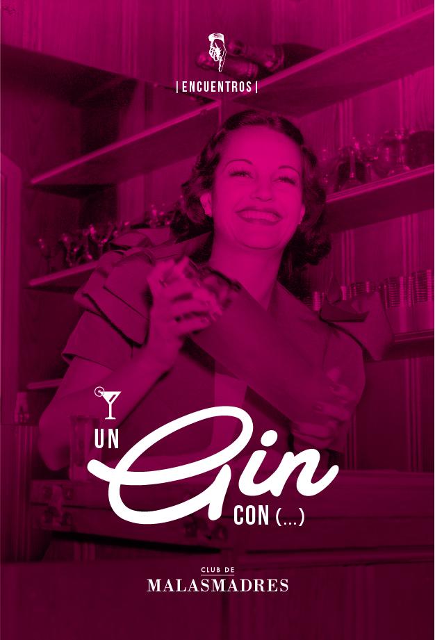 Un Gin Con.. Oscar de Molina Malasmadres